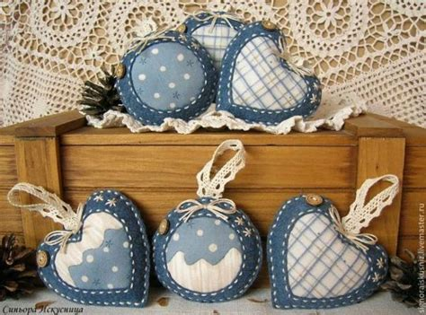 decorating with denim denim fabric craft ideas for creative christmas decorating