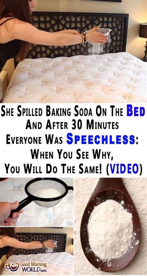 baking soda on bed 8 best healthly living images on pinterest