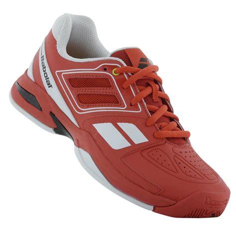 babolat boys propulse team bpm junior tennis shoes