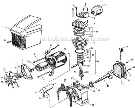 air compressor ridgid 187 compressor pro