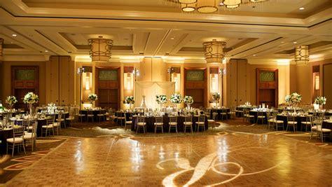 wedding ballrooms in fort worth tx fort worth wedding reception package omni fort worth hotel