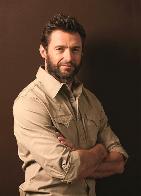 hugh jackman 17 best images about hugh jackman on real