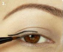 tutorial eyeliner gel untuk pemula tutorial eyeliner untuk pemula