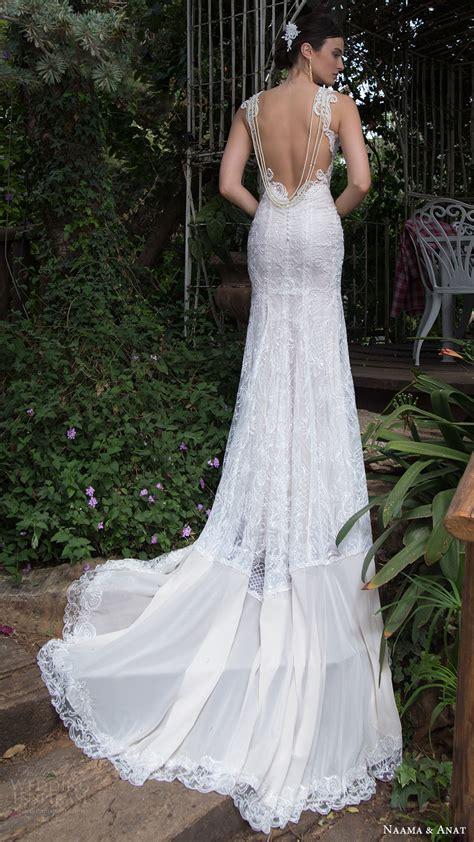 sparkly beaded wedding dresses naama anat 2017 wedding dresses primavera bridal