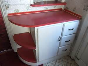 Retro Kitchen Cabinets For Sale These Retro Kitchen Cabinets And Formica Worktops In