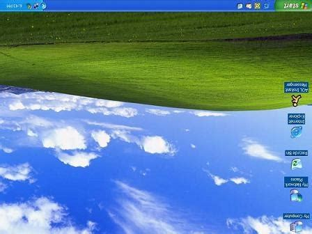 laptop wallpaper upside down image on my screen is upside down help 171 tech for everyone