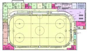 roller skating rink floor plans update on ice rink development plans werewolves of london