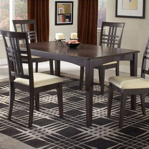 Rectangle Dining Table With Bench Seat 20 Wood Rectangle Dining Tables That Seats 6 500