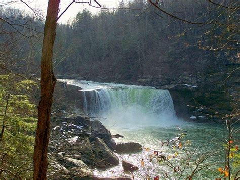 parks louisville ky 5 great places to see waterfalls near louisville