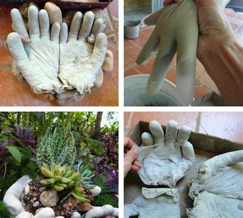 Selbstgemachte Deko by 1000 Ideen Zu Gartendeko Selber Machen Auf