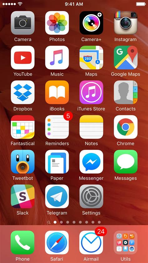 Iphone Screenshot How To Prevent Apps On Your Iphone And From Being Installed Or Deleted