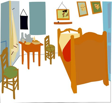 clip art bedroom click stars to rate clipart panda free clipart images