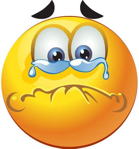 imagenes caras llorando m 225 s de 25 ideas incre 237 bles sobre emoticon llorando en