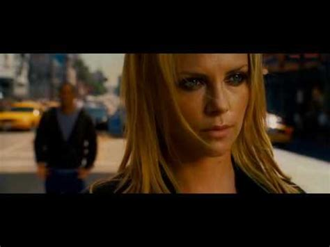 Could Charlize Theron Play Smith In Biopic by The Fight Beween Charlize Theron To Will Smith