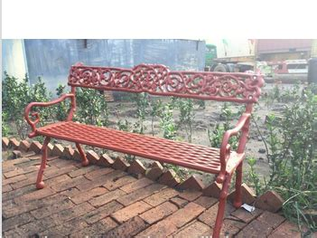 park benches suppliers china supplier cast iron park bench cast iron garden