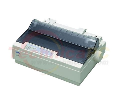 Printer Epson Lq 300 epson lq 300 ii dot matrix printer technicapc toko komputer indonesia