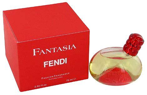 Parfum Fantasia fantasia fendi fendi perfume a fragrance for 1996