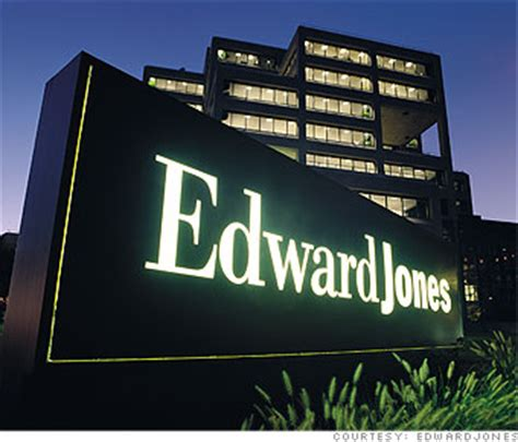 edward jones stock table missing