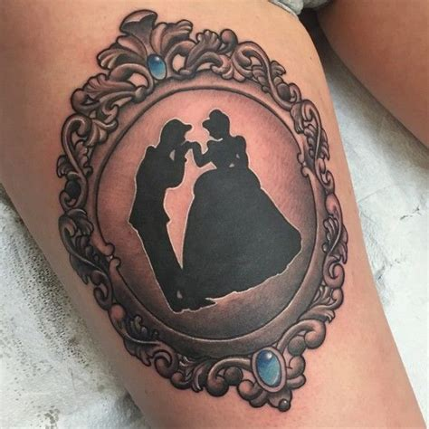 cinderella tattoo designs 17 best ideas about cinderella tattoos on