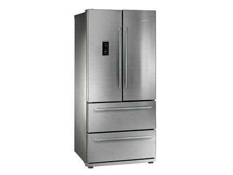 2 Door 2 Drawer Fridge Freezer by Smeg Door Refrigerator Dillon Dane Home