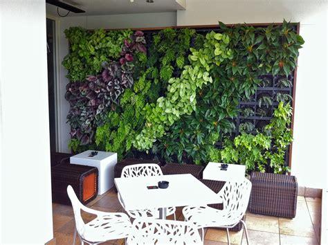 Large Vertical Garden - vertical gardening a sustainable food source blue planet custodians