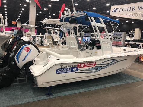 tidewater suv boats 2018 tidewater 210 suv power boat for sale www