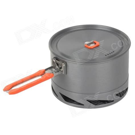 Portable Pot Firemaple K2 Outdoor Portable Heat Exchanger Cing Pot