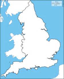 England Map Blank by England Free Map Free Blank Map Free Outline Map Free