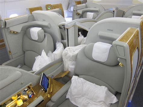 emirates first class a380 review emirates first class a380 los angeles to dubai