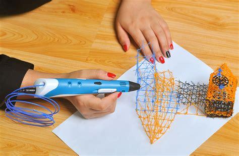 3d doodle pen prezzo stereoskopowe 3d długopis niebieski cool mania