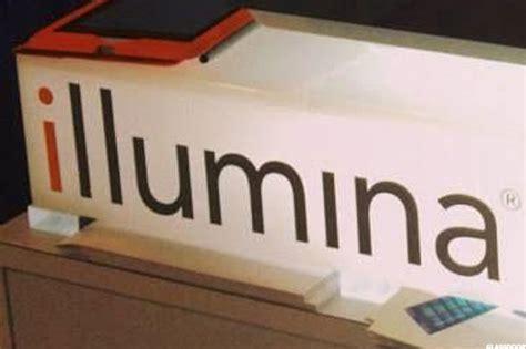 illumina stock should you sell illumina stock thestreet