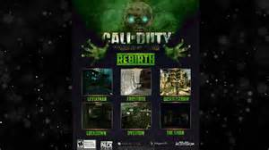 World At War Zombies Maps by Call Of Duty World At War Zombies Dlc 4 Map Pack Youtube