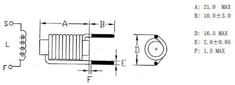 ferrite inductor distortion high current choke inductor coils with ul buy high current choke inductor coils choke
