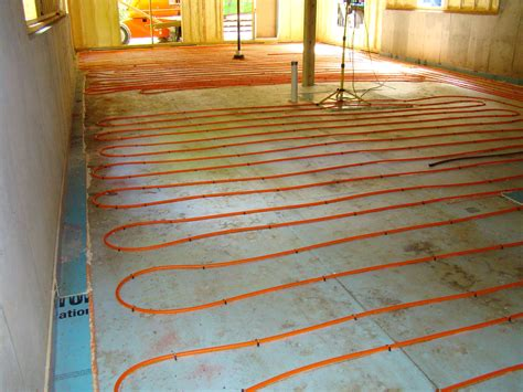 Water Heated Floors by There S No Place Like Home Tip 5 Consider Radiant Heat