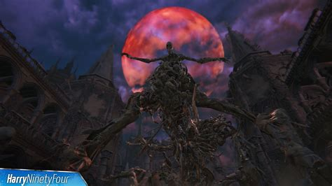 Chanel Reborn 4 In 1 bloodborne the one reborn location and fight the one reborn trophy guide