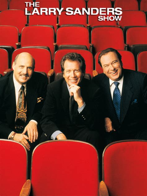 tv show biography episode list the larry sanders show tv show news videos full