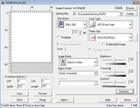 scanner review: fujitsu fi 6140