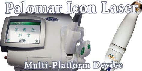 palomar laser review palomar laser machine palomar icon laser review features