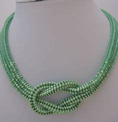 beaded jewelry i ve made on wire crochet
