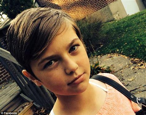 Toronto School Helps Tranny Child Deceive Her Parents