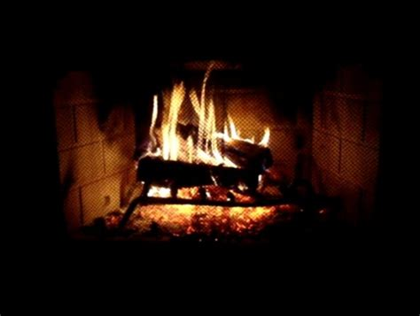 Fireplace Sound Effects by Crackling Sound Effect