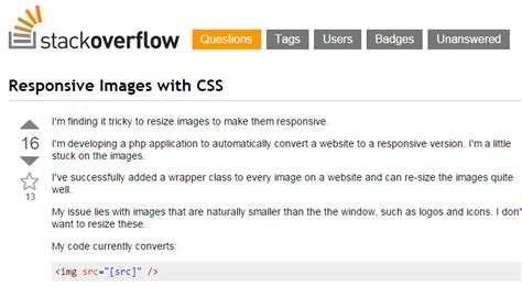 responsive layout css code the ultimate guide to responsive web design