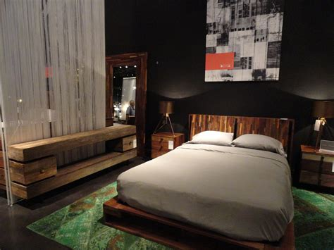 reclaimed wood bedroom interior design trend watch reclaimed wood mjn and