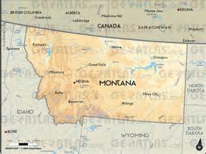 geoatlas united states canada montana map city