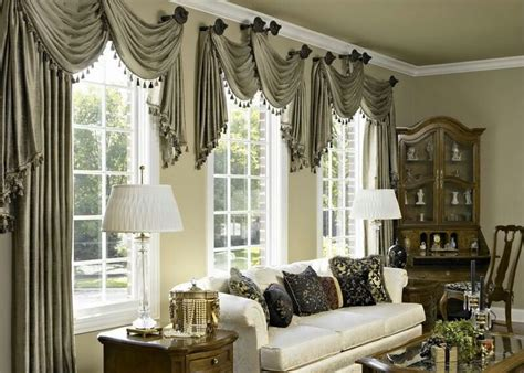 Simple Window Treatments For Large Windows Ideas Window Treatment Ideas Ask Home Design
