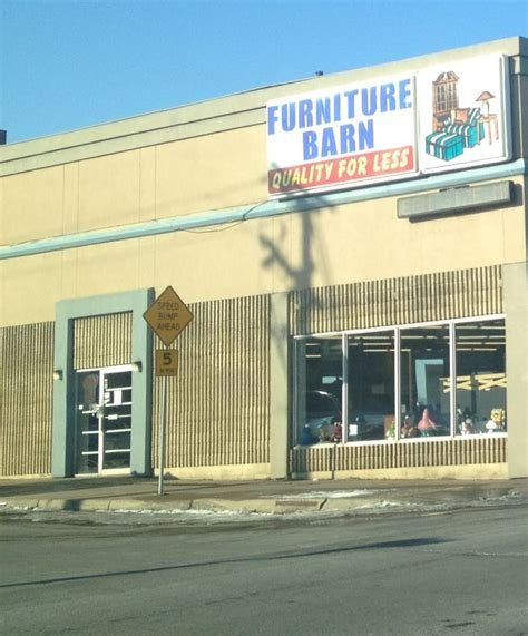 furniture barn furniture stores 1389 ave w