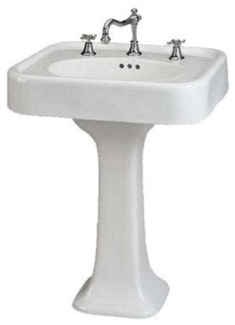 Home Depot Bathroom Sink by Liberty Pedestal In White Home Depot Traditional Bathroom Sinks By Home Depot