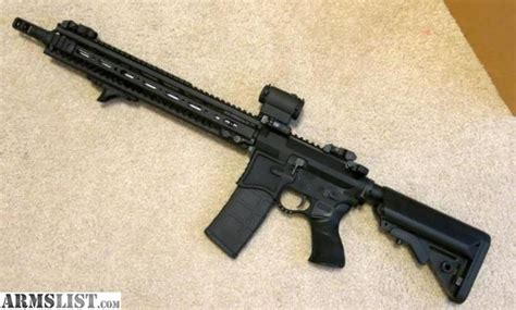 16 inch barrel with 12 vs 15 handguard armslist want to buy buying ar 15