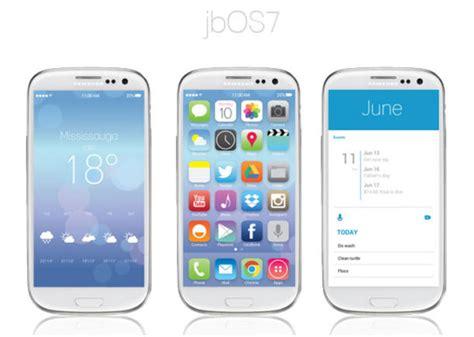 nova launcher ios7 theme apk trasformate android in ios 7 con il tema per nova launcher