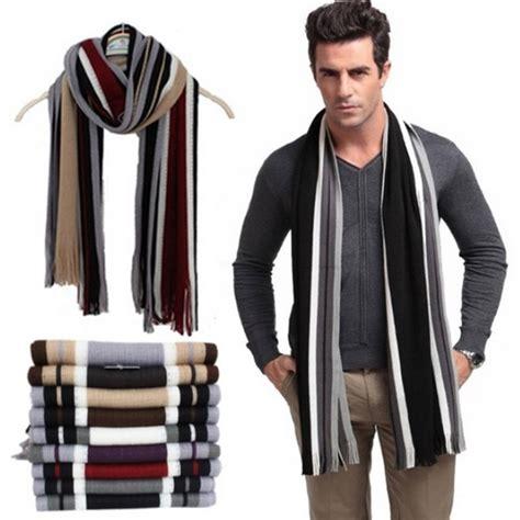 aliexpress buy fashion scarfs mens winter